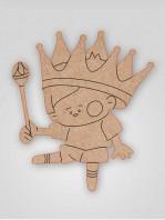 rey de la casa SILU