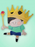 el Rey de la casa - SILU