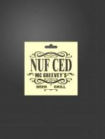 stencil Nuf Ced 0005
