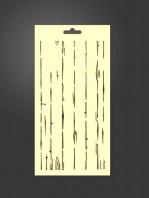 stencil fondo madera 1038