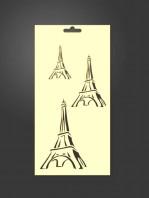 stencil París 1074