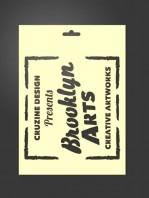 stencil cartel Brooklyn Arts 2032