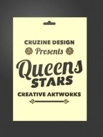 stencil cartel Queens Stars 2033