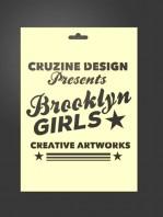 stencil cartel Brooklyn Girls 2034