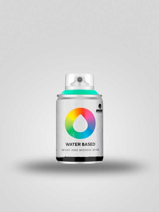 Spray wb100 montana al agua