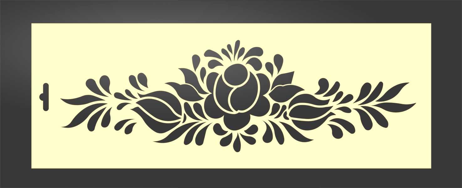 Plantillas stencils online para manualidades y decoración | SILU