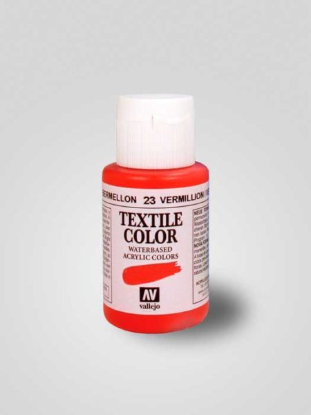 Textile Color de Vallejo 35ml