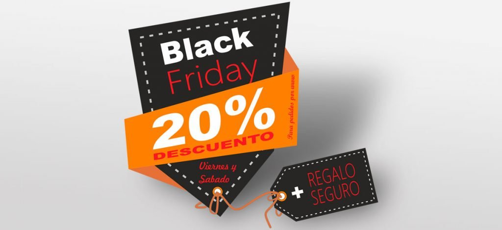 black friday en SILU
