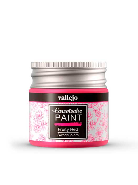 Carrotcake PAINT by Vallejo