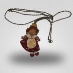 colgante collar Marieta