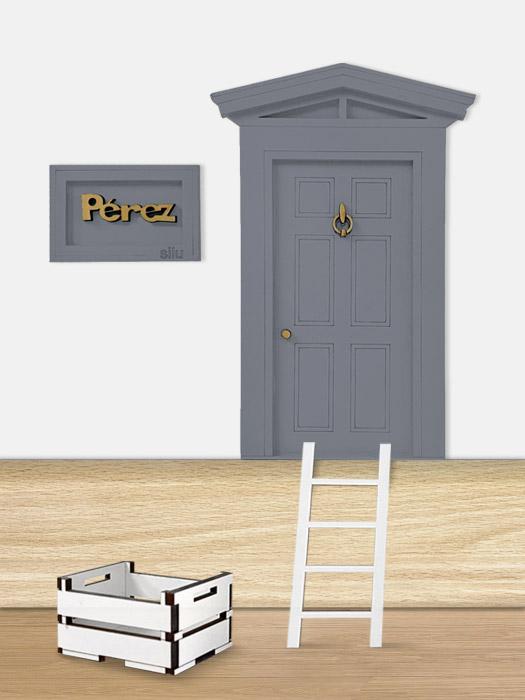 puerta ratoncito perez inglesa