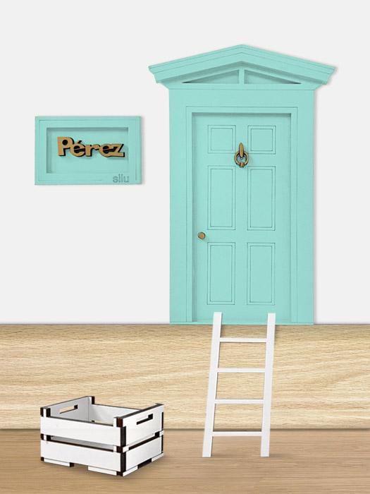 puerta ratoncito perez