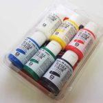 pack 6 botes pintura textil color vallejo en SILU