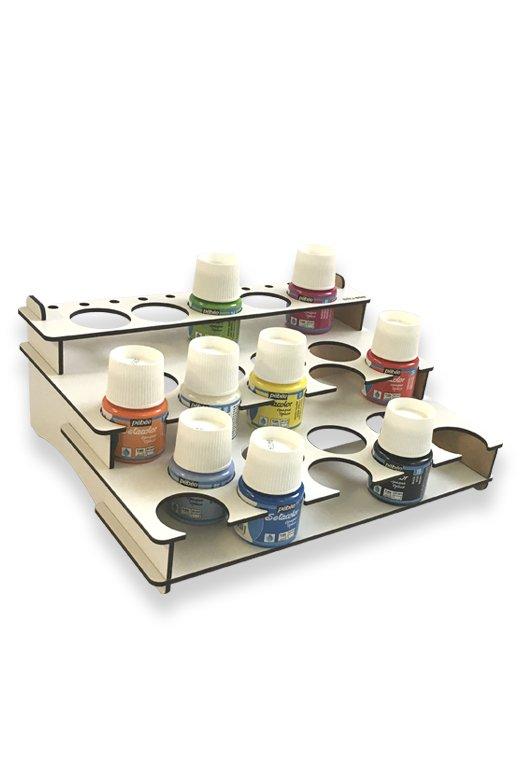 paint stand setacolor