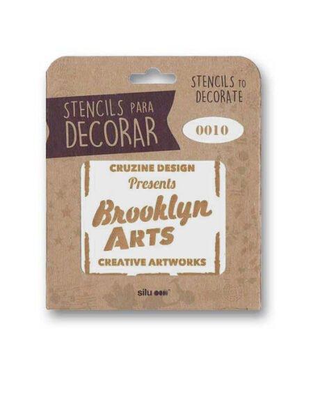 Stencil publi Brooklyn Arts 0010