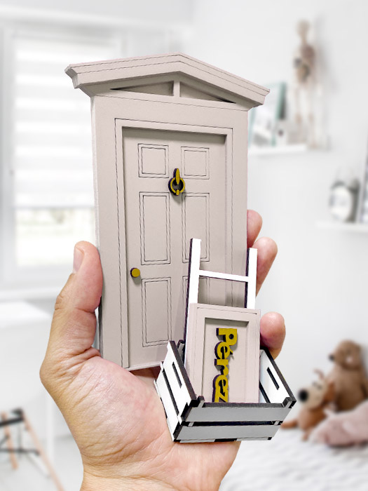 puerta ratoncito pérez palo