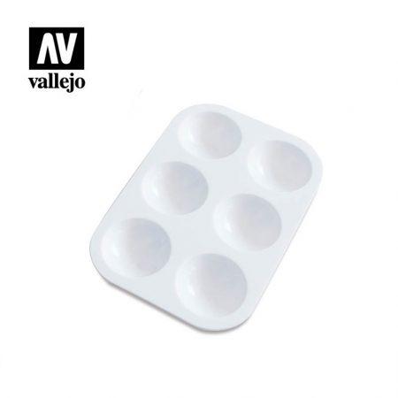 Paleta 13x9 Vallejo
