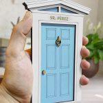 puerta ratoncito perez azul