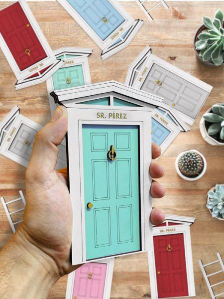 Puertas Ratoncito Pérez Magic Pack 10