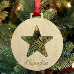 bola-navidad-personalizada-estrella